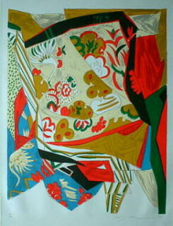 池田満寿夫版画 池田満寿夫 旧満州出身 物故作家 版画 ギャラリー名画堂 画廊
